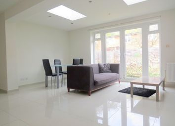 4 bed terraced house to rent in Deeside Road, London SW17