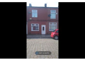 Thumbnail 2 bedroom terraced house to rent in Crescent Avenue, Swinton