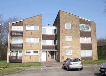 Thumbnail 2 bed flat to rent in Fern Drive, Hemel Hempstead