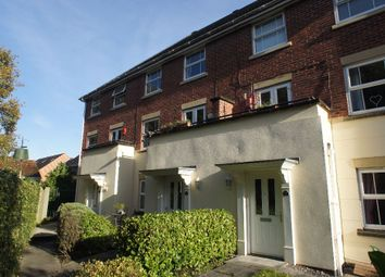Thumbnail 4 bed town house for sale in Rockford Gardens, Chapelford Village, Warrington