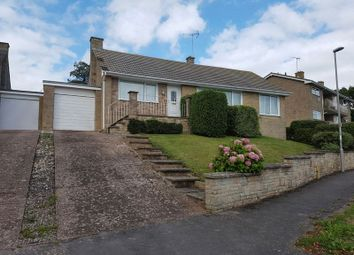 Thumbnail 3 bed detached bungalow to rent in Fairfield Park, Lyme Regis