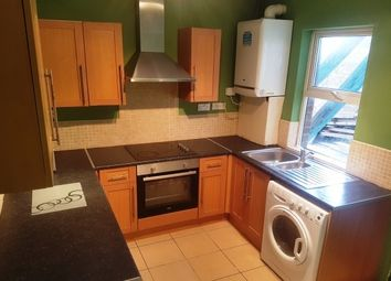 Thumbnail 6 bed property to rent in Whitefield Terrace, Newcastle Upon Tyne