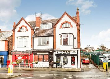 Thumbnail 3 bed flat to rent in Wallasey Village, Wallasey