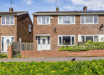 3 bed semi-detached house for sale in Poplar Green, Pontefract WF8