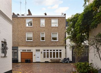 Thumbnail 3 bed mews house to rent in Hesper Mews, Earls Court, London