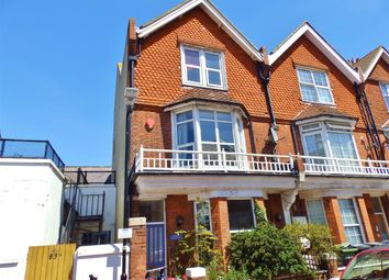 Thumbnail 7 bed end terrace house for sale in St. Aubyns Road, Eastbourne