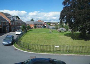 Thumbnail 2 bed flat to rent in Powlesland Road, Alphington, Exeter