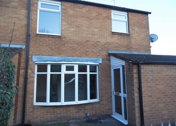 Thumbnail 3 bed semi-detached house to rent in Ringwood Drive, Frankley, Birmingham