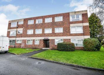2 bed flat for sale in Norfolk House, Westland Close, Birmingham, West Midlands B23