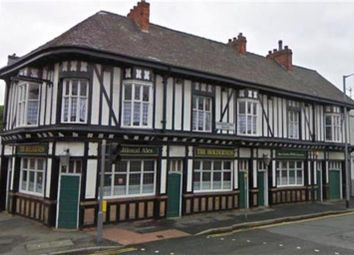 Thumbnail Leisure/hospitality for sale in Fire Station Houses, Southcoates Lane, Hull