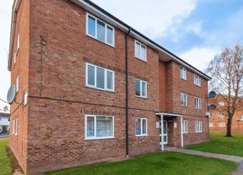 Thumbnail 1 bed flat for sale in Nicholson Court, Hereford