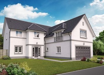 "Thumbnail 5 bed detached house for sale in ""The Ranald"" at Milltimber"
