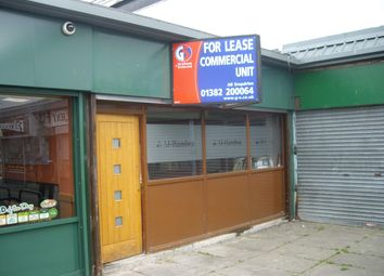 Thumbnail Retail premises to let in Unit 2 Happyhillock Road, Dundee