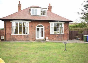 Thumbnail 5 bed detached bungalow for sale in North Marine Road, Flamborough, Bridlington