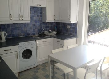 Thumbnail 2 bed flat to rent in St Judes Road, Englefield Green, Egham