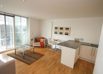 Thumbnail 1 bed flat to rent in Nv Buildings, 98 The Quays, Salford Quays