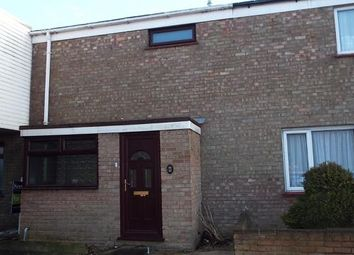 Thumbnail 4 bed property for sale in Shoeburyness, Southend-On-Sea, Essex