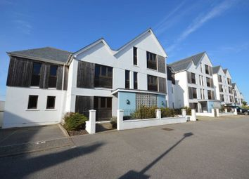 Thumbnail 2 bed flat for sale in Tower Road, Newquay