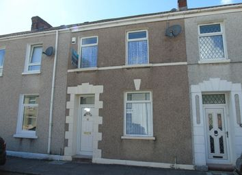 Thumbnail  Property to rent in Glanmor Terrace, Llanelli
