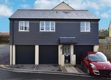 Thumbnail 2 bed terraced house for sale in Three Acre Close, Axminster
