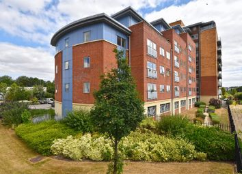 Thumbnail 2 bed flat for sale in Waterside Way, Wakefield