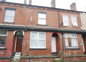 Thumbnail 4 bed terraced house for sale in Highthorne View, Armley