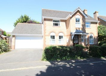 4 bed detached house for sale in Devoke Close, Huntingdon PE29