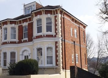 Thumbnail 1 bedroom flat to rent in Shirley Cottages, Woodbury Park Road, Tunbridge Wells