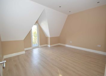 Thumbnail 2 bed flat to rent in Crockford Park Road, Addlestone