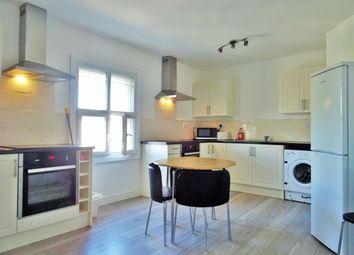 Thumbnail 4 bedroom flat to rent in De Montfort Street, Leicester