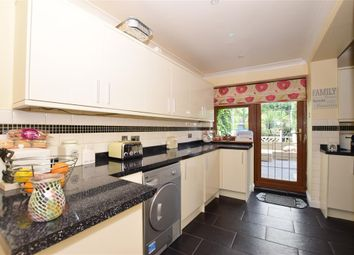 Thumbnail 5 bed semi-detached house for sale in Frinton Road, Sidcup, Kent