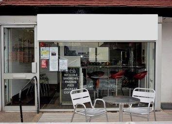 Thumbnail Restaurant/cafe for sale in Shipley BD18, UK