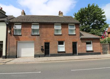 3 bed property for sale in New Street, Sandwich CT13