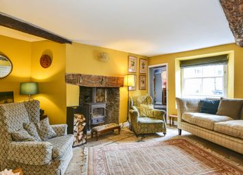 Thumbnail 4 bed semi-detached house for sale in Church Street, Tetbury