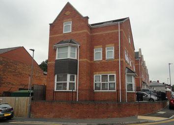 Thumbnail Detached house for sale in 235 Westminster Road, Handsworth, Birmingham, West Midlands