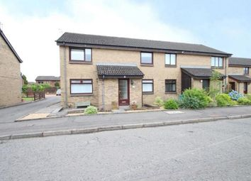 Thumbnail 2 bed flat for sale in Villafield Drive, Bishopbriggs, Glasgow, East Dunbartonshire