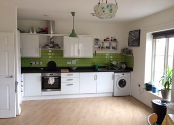 Thumbnail 2 bedroom flat for sale in Donegal Avenue, Chichester