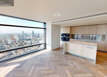 Thumbnail 3 bed flat for sale in Principal Tower, 2 Principal Place, Worship Street