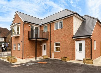Thumbnail 1 bed flat to rent in Jubilee Court, Queen Street, Horsham