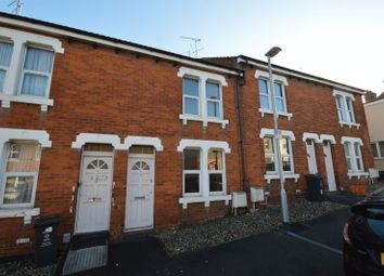 Thumbnail 2 bedroom terraced house for sale in Whitney Street, Swindon