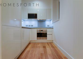 Thumbnail 1 bedroom flat to rent in Bilton Road, Perivale