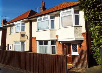 Thumbnail 3 bedroom detached house for sale in Green Road, Winton, Bournemouth