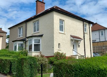 Thumbnail 3 bed semi-detached house to rent in Hillhouse Street, Springburn, Glasgow