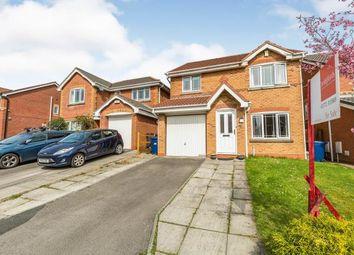 Thumbnail 4 bed detached house for sale in Summerfield Close, Walton-Le-Dale, Preston, Lancashire