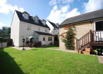 Thumbnail 5 bed detached house for sale in Buckleigh Grange, Westward Ho, Bideford