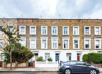 Windsor Road, London N7. 6 bed terraced house
