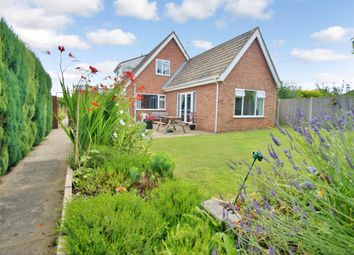 Thumbnail 4 bed property for sale in Grange Close, Hoveton, Norwich