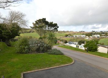 2 bed mobile/park home for sale in Praa Sands Holiday Park, Penzance, Cornwall TR20