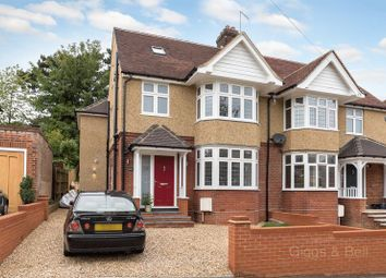 Thumbnail 4 bedroom semi-detached house for sale in Cutenhoe Road, South Luton, Luton