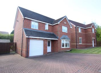 Thumbnail 4 bed property for sale in Methil Way, West Craigs, Blantyre
